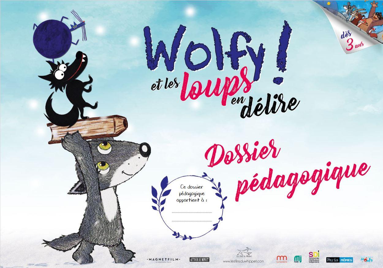 wolfy doss peda